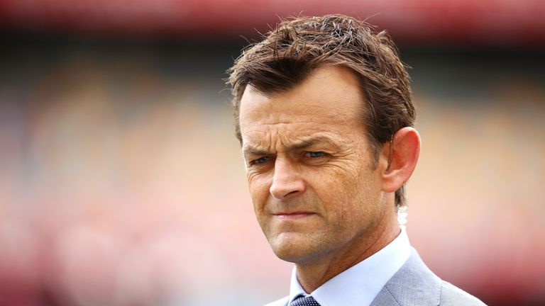 Adam Gilchrist feels 'embarrassed and sad' about the scandal