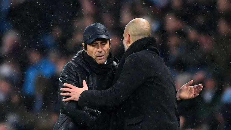 Wise feels Conte's handling of his subs was completely wrong against City