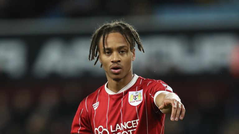 West Brom have made a £7m bid for Bristol City's Bobby Reid