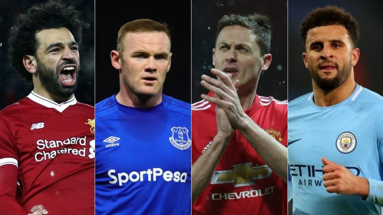 Rank the summer and January signings in the poll below...