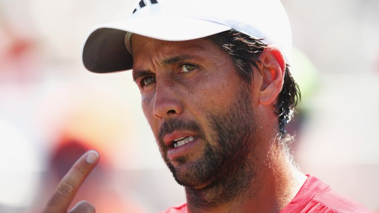 Fernando Verdasco intends to take legal action against the French Open