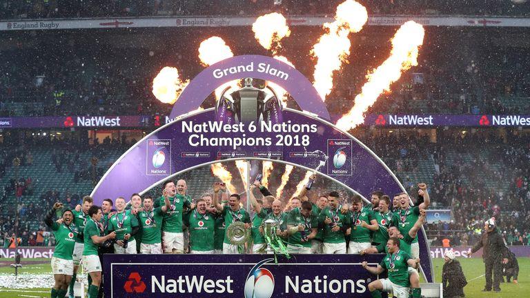 Stuart Barnes' talking points: High praise for Ireland