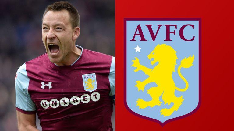 What Impact Has John Terry Had At Aston Villa