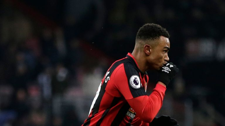 Junior Stanislas has committed his future to Bournemouth