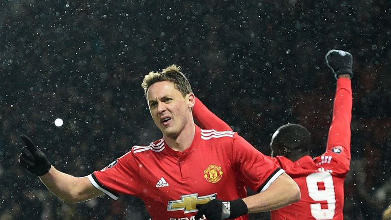 Did Manchester United impress Tony Cottee?