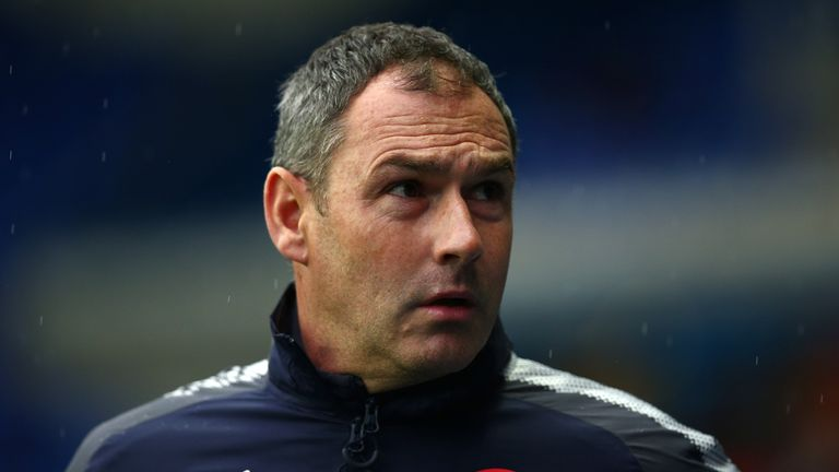 Paul Clement says Reading are focused and ready for the new season