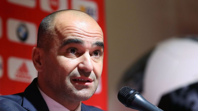 Roberto Martinez has previously called for the Premier League to introduce a winter break
