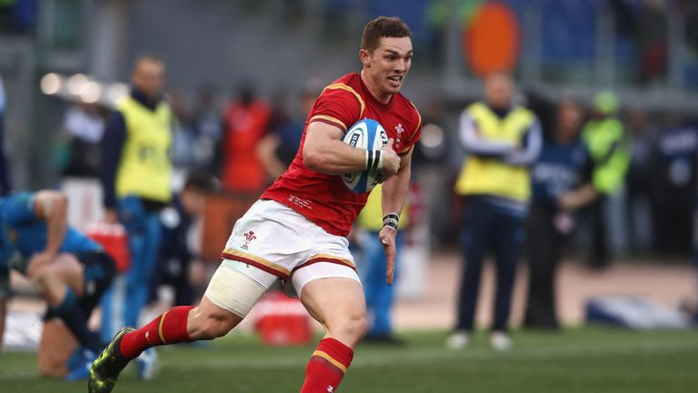 Wales have won 15 of their 18 Six Nations encounters with Italy