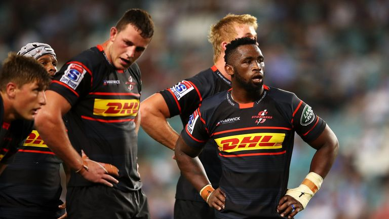 Stormers skipper Siya Kolisi was immensely disappointed afterwards