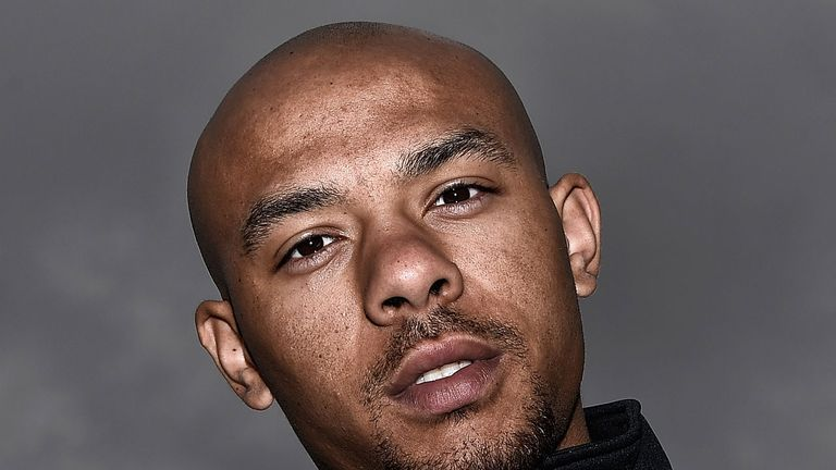 Tymal Mills Q&A: Pakistan Super League, England T20 and