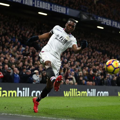'Wan-Bissaka can be PL's best right-back'