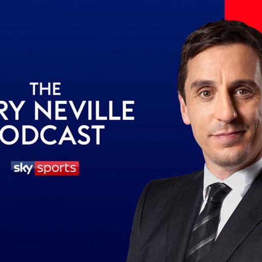 LISTEN: Gary Neville podcast