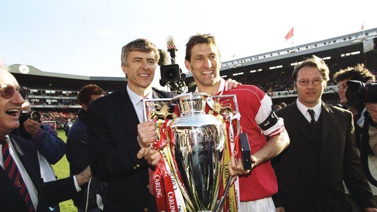 1998 PL trophy