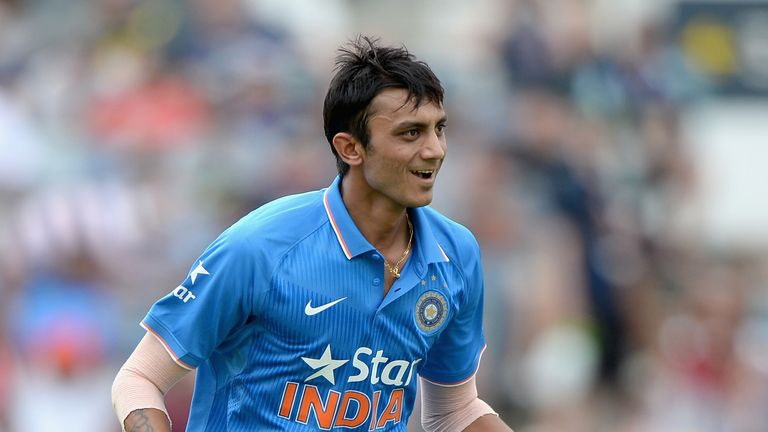 Axar Patel has 79 first-class wickets