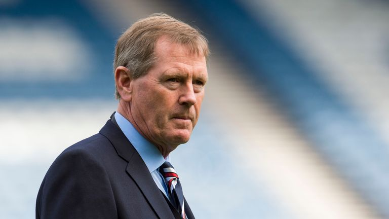 Dave King wants the 'best appointment' possible at Rangers