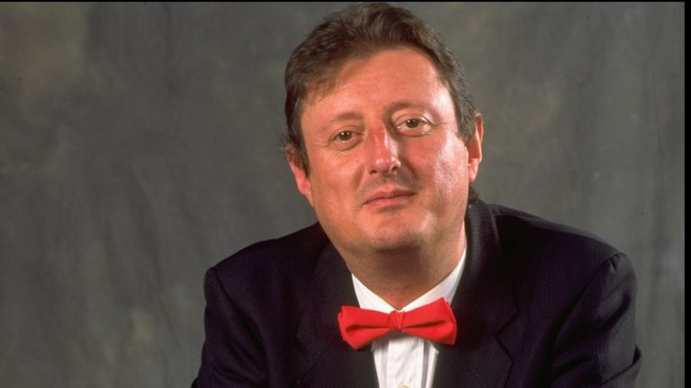 Bristow died on Thursday after suffering a heart attack