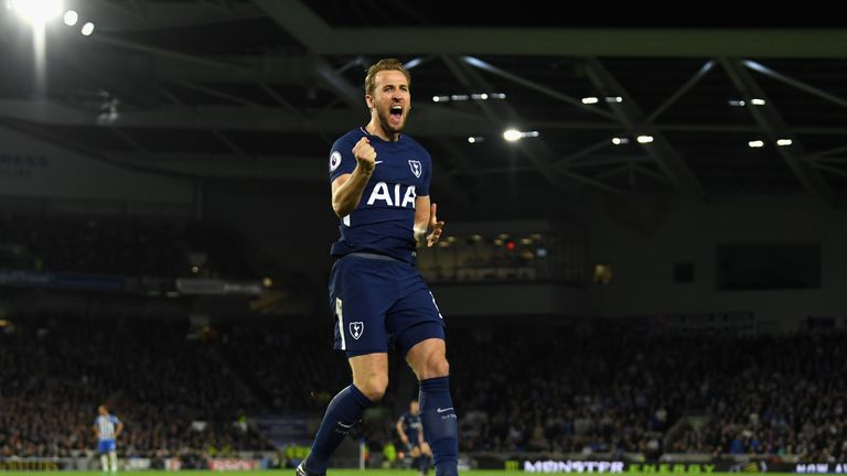 Spurs have not made any new signings but Pochettino thinks keeping players such as Harry Kane was more important