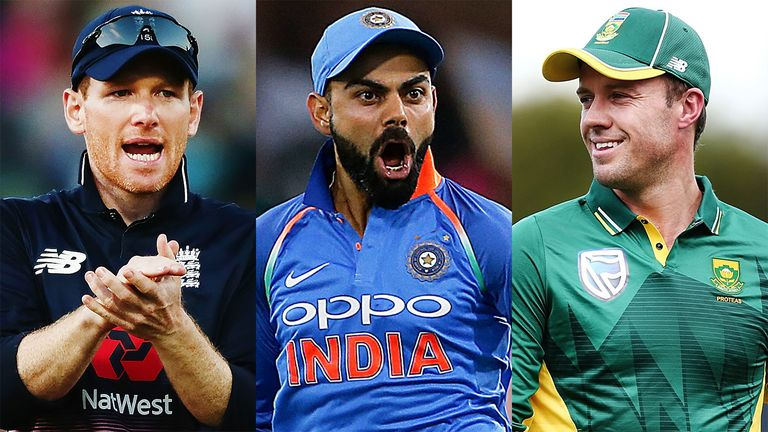 Watch the 2019 Cricket World Cup live on Sky Sports
