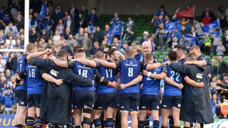 Can this Leinster side enter the history books as one of the greats?