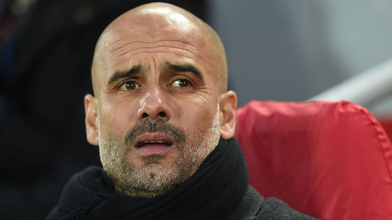 Was Pep Guardiola culpable for Manchester City's loss to Liverpool?
