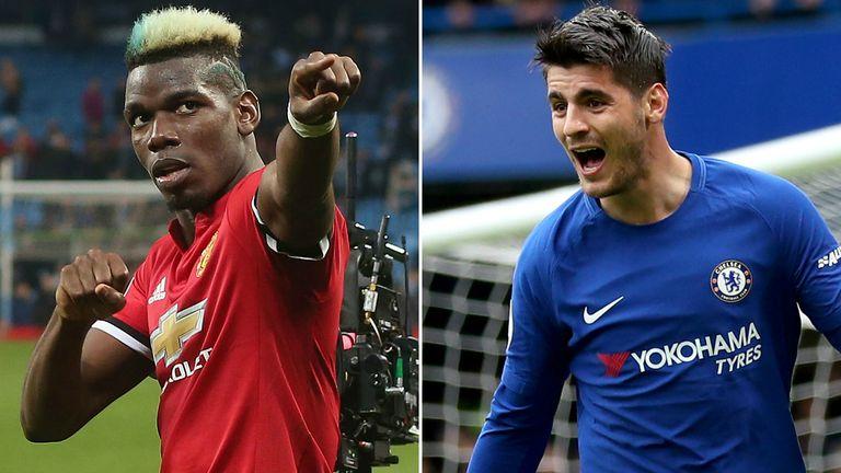 Could Paul Pogba and Alvaro Morata return to Juventus?