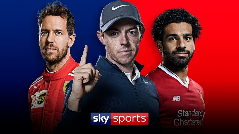 An unmissable weekend on Sky Sports