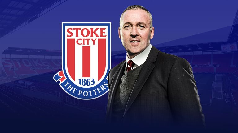 What has gone wrong at Stoke this season?
