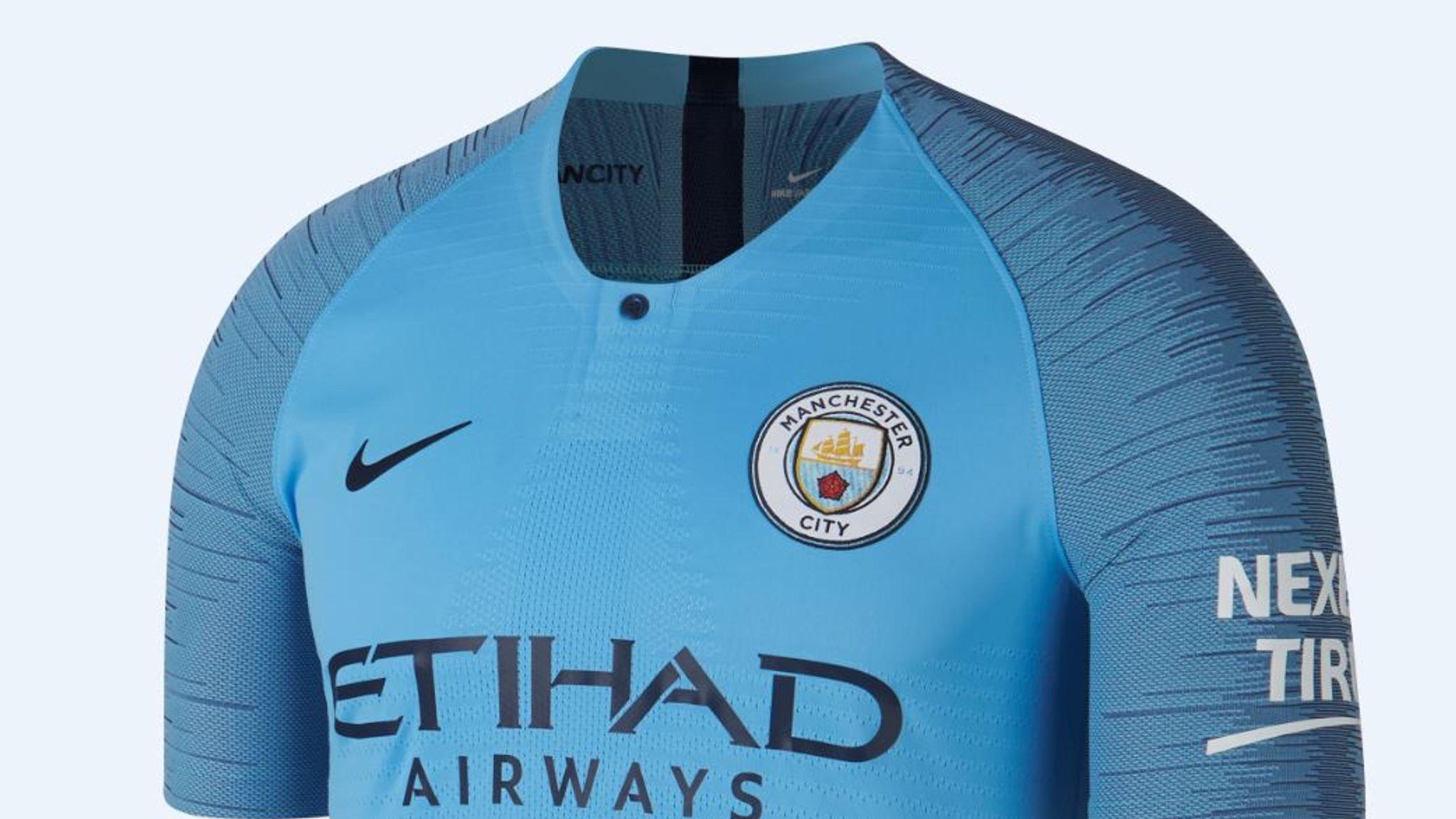 338956ff110 New football kits: Premier League strips for the 2018/19 season | Football  News | Sky Sports