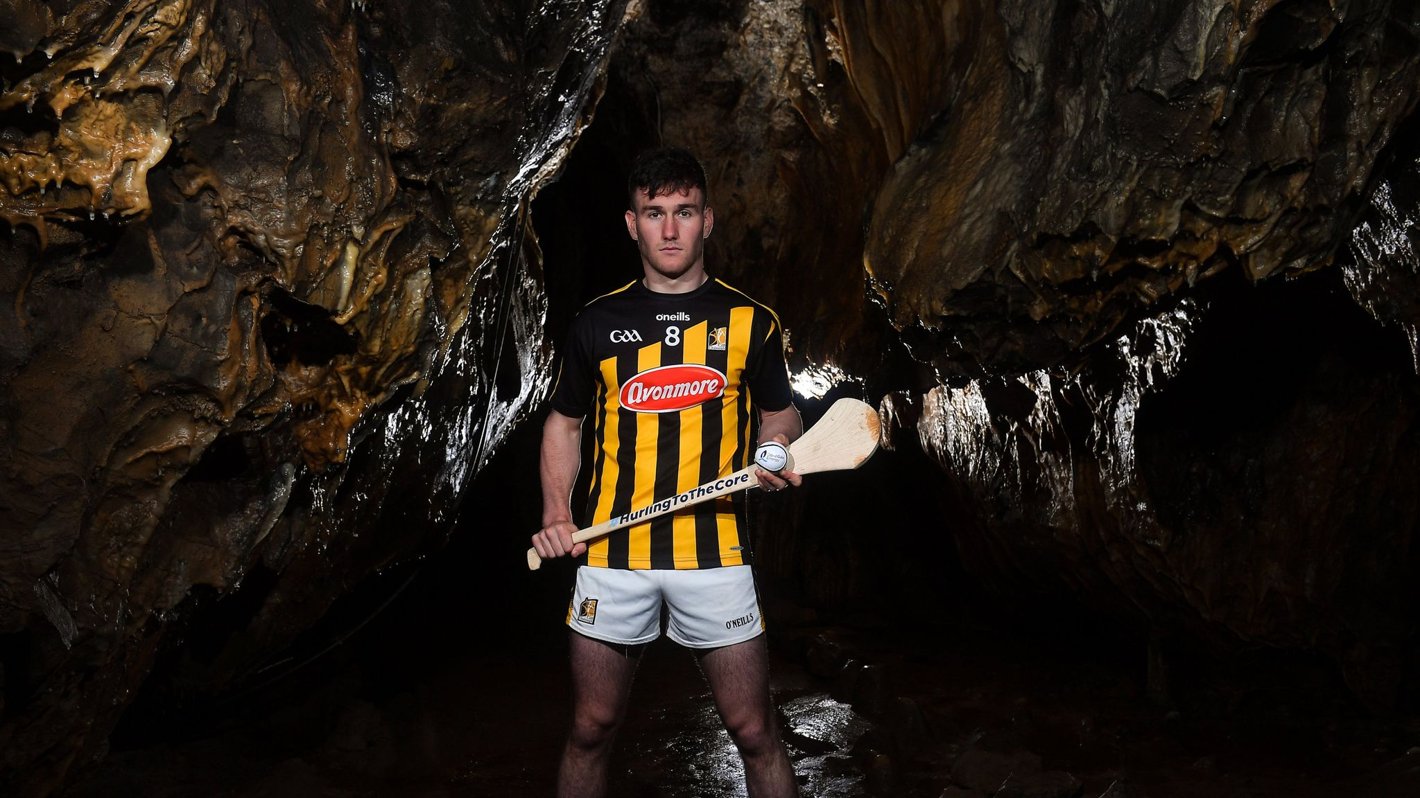 Richie Leahy says it was unreal to get Kilkenny call | GAA News