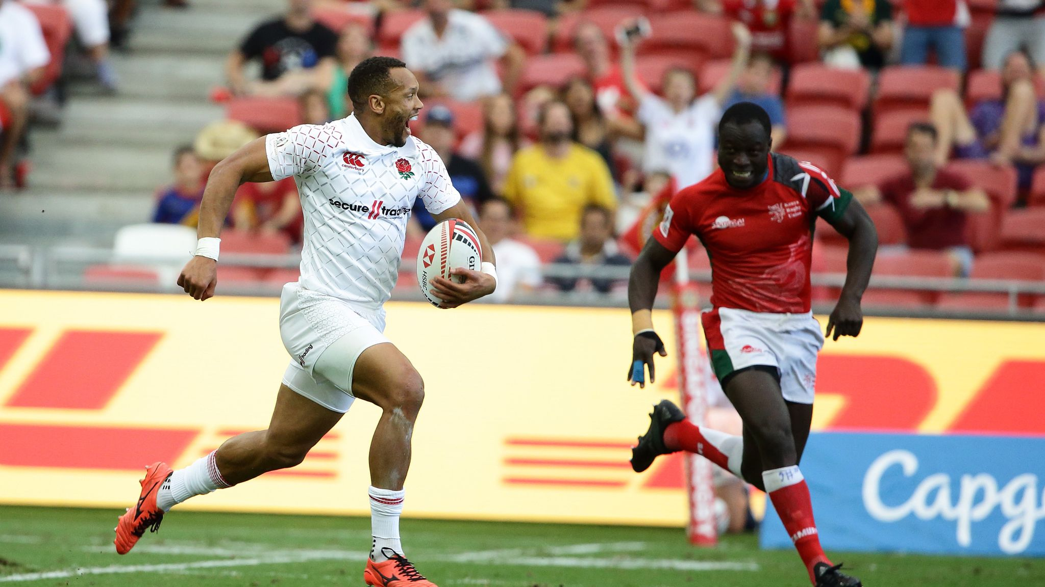 Sky Live: HSBC World Rugby Sevens London preview | Rugby