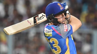 Jos Buttler starred for the Royals in this year