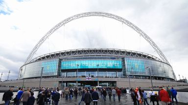 fifa live scores - FA and DCMS probe claims of corruption in Wembley sale