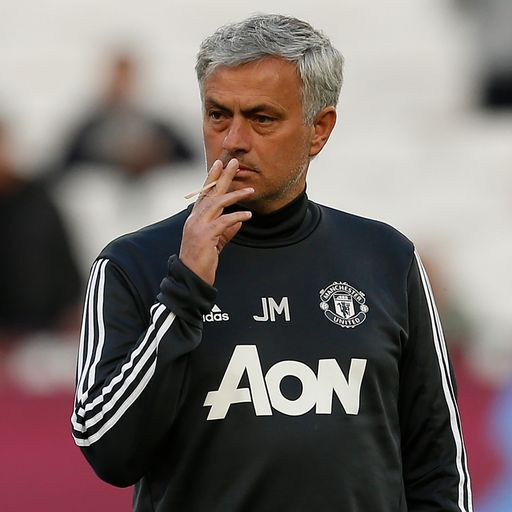 Jose wants two more United signings