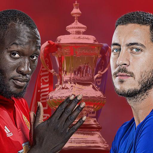 Chelsea v Man Utd preview