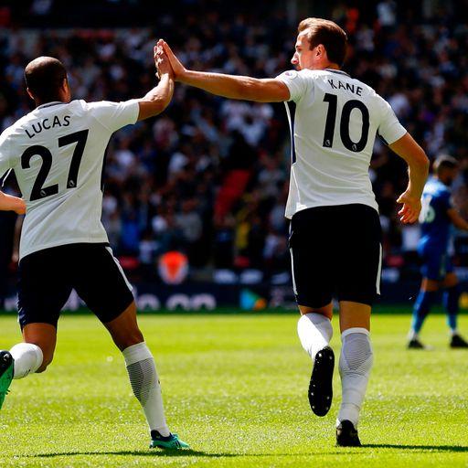 Tottenham season review