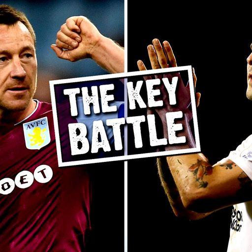 The Key Battle