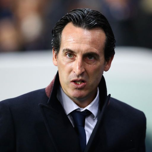 Arsenal appoint Unai Emery - LIVE!