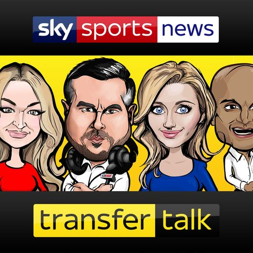 Transfer Talk: Arnautovic to Man Utd?