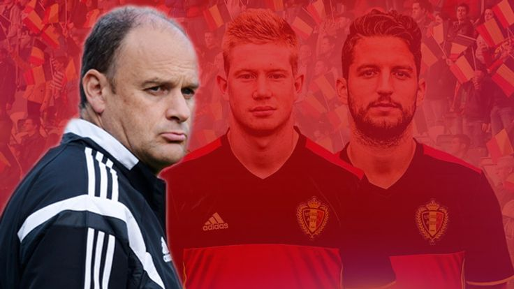 Bob Browaeys has had an important role in the transformation of Belgian football