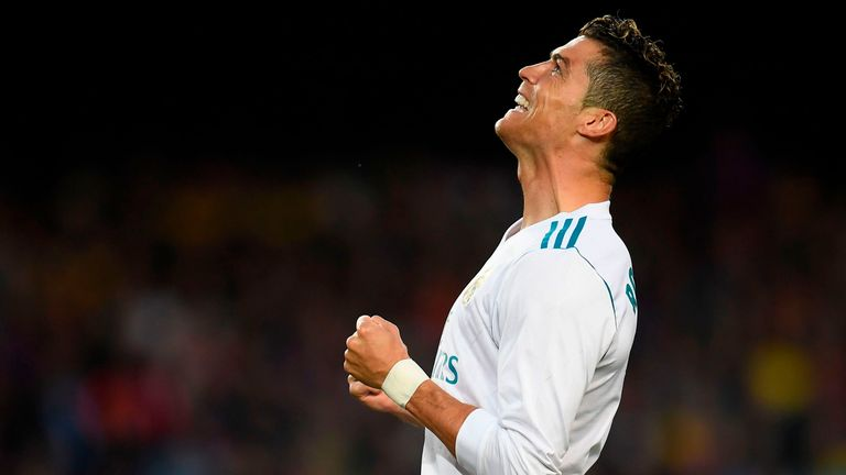 Cristiano Ronaldo will be fit to face Liverpool in Kiev