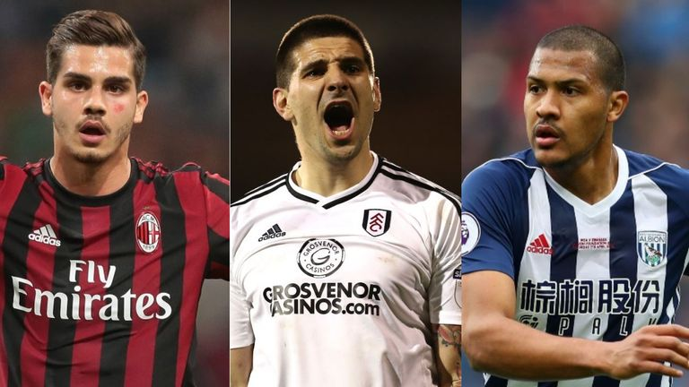 What do Wolves, Fulham and Cardiff need in the transfer window this summer?
