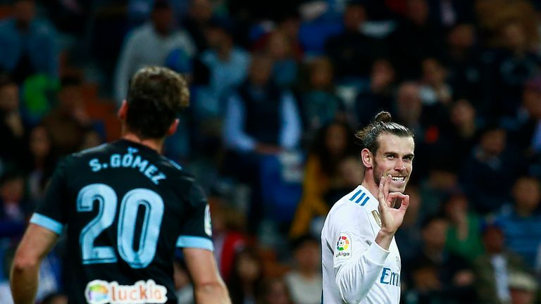 Could Gareth Bale be moving to Old Trafford?