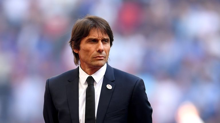 Antonio Conte's strained relationship with Chelsea hierarchy needs addressing