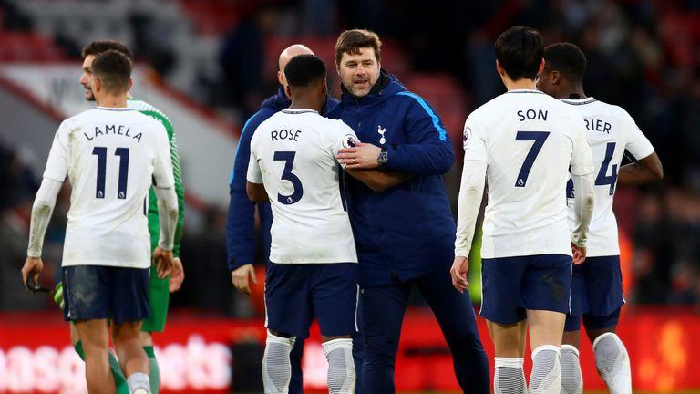 Mauricio Pochettino has reiterated Tottenham will not be spending big money this summer