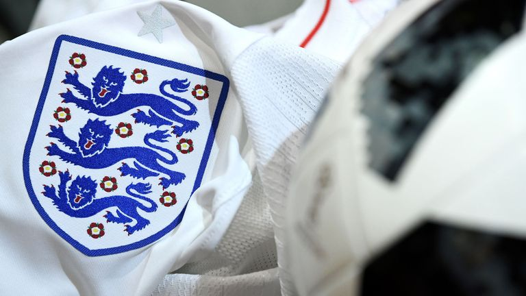 Who should pull on the England shirt this summer?