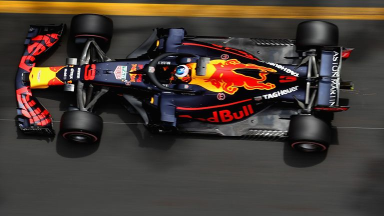 Red Bull set to decide on Renault or Honda for future engine