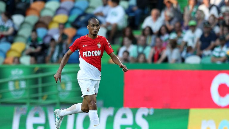 Liverpool have agreed a deal to sign Fabinho from Monacho