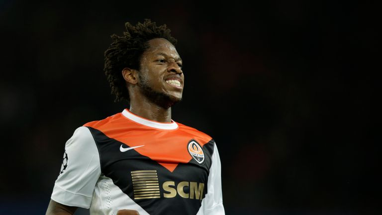 Fred has been linked to both Manchester clubs
