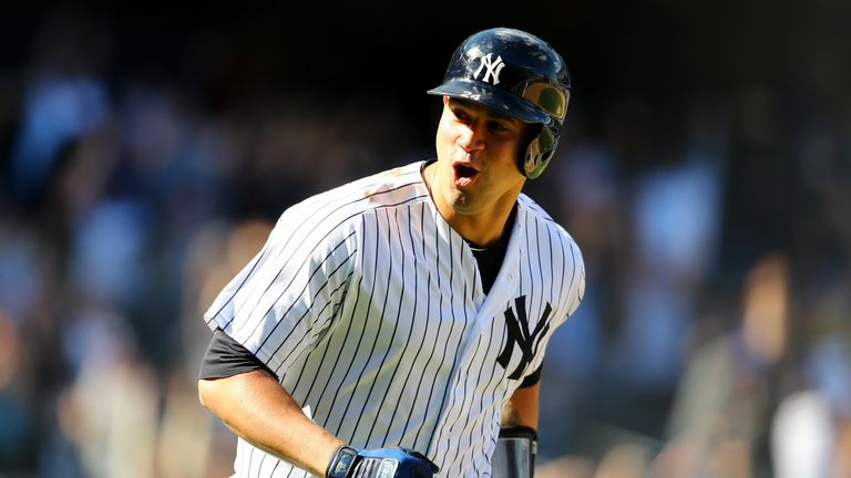 Big hitting Yankees catcher Gary Sanchez will hope to launch a home run or two at the Olympic Stadium next June
