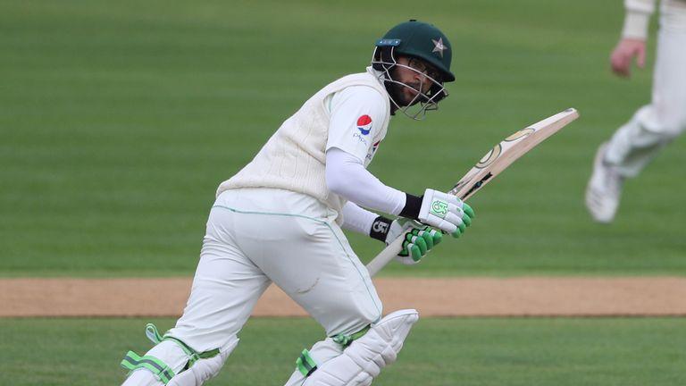 Imam ul-Haq, nephew of Inzamam, will open the batting for Pakistan